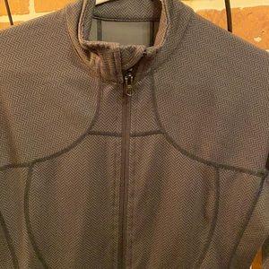 Lululemon size 6 Define Jacket | Herringbone